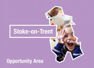 Stoke on Trent Opportunity Area