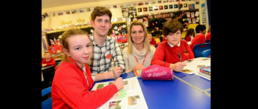 Teacher training base gets top marks from inspectors